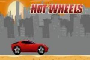 Hot Wheel Spiele
