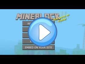 Minecraft Spiele 3d